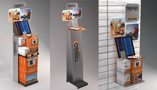 Project / Corner Shop